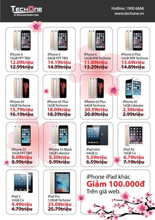 TechOne tặng smartphone mừng khai trương showroom Hồ Tùng Mậu - 3
