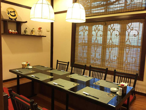 Matsu Izakaya – tinh tế ẩm thực Nhật giữa lòng Hà Nội - 3