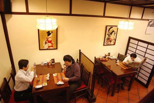 Matsu Izakaya – tinh tế ẩm thực Nhật giữa lòng Hà Nội - 4