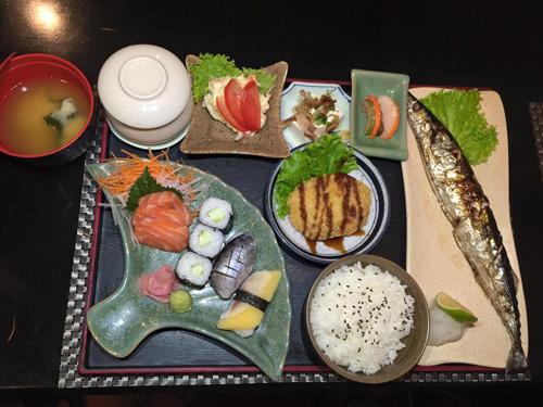 Matsu Izakaya – tinh tế ẩm thực Nhật giữa lòng Hà Nội - 6