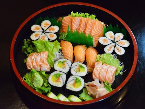Matsu Izakaya – tinh tế ẩm thực Nhật giữa lòng Hà Nội - 8