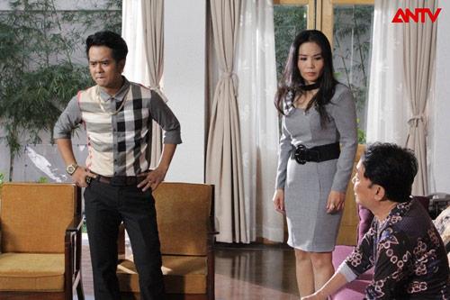 """Hùng Thuận tự tay chuẩn bị trang phục cho """"Con gái ông trùm"""" - 2"""