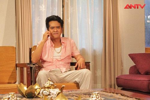 """Hùng Thuận tự tay chuẩn bị trang phục cho """"Con gái ông trùm"""" - 1"""