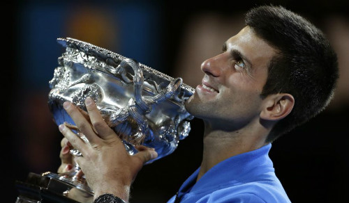 Australian Open 2016: Ai lật đổ tượng đài? - 2