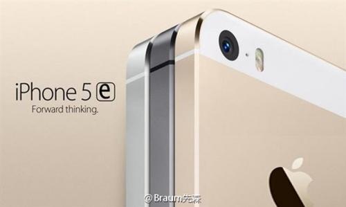 iPhone 5e sẽ sở hữu màn hình 4 inch - 1