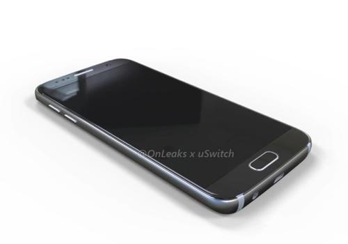 Galaxy S7 Edge lộ thông số qua AnTuTu - 2