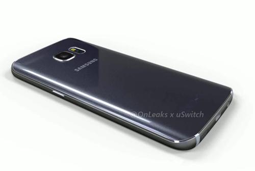 Galaxy S7 Edge lộ thông số qua AnTuTu - 4