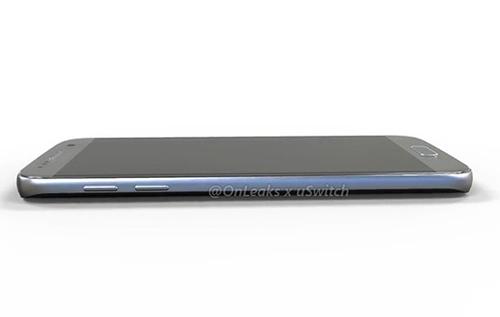 Galaxy S7 Edge lộ thông số qua AnTuTu - 5