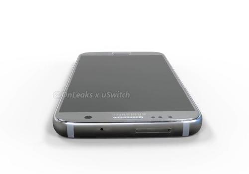 Galaxy S7 Edge lộ thông số qua AnTuTu - 6