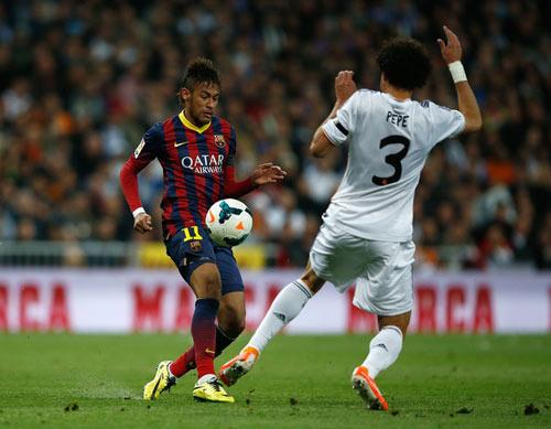 """""""Nhân vật đặc biệt"""" ra tay giúp Real chiêu mộ Neymar - 1"""