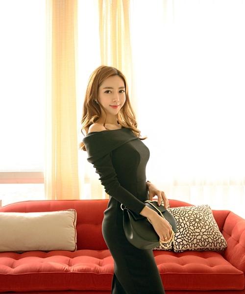 Những kiểu váy sexy khiến bạn quên khái niệm về mùa - 6
