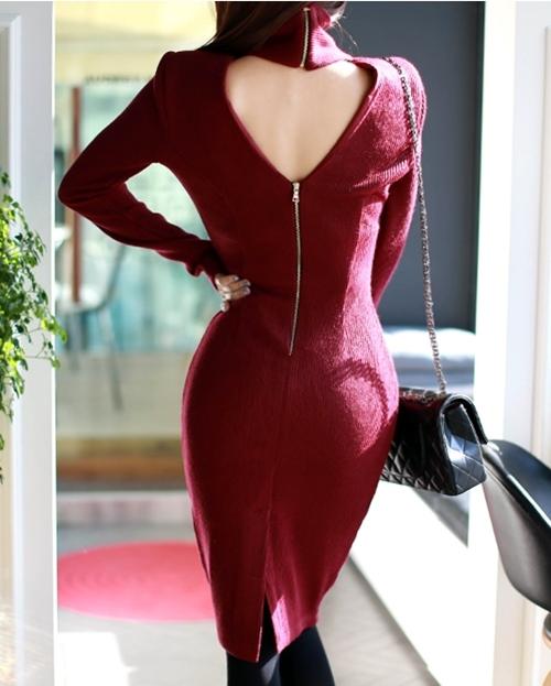 Những kiểu váy sexy khiến bạn quên khái niệm về mùa - 4