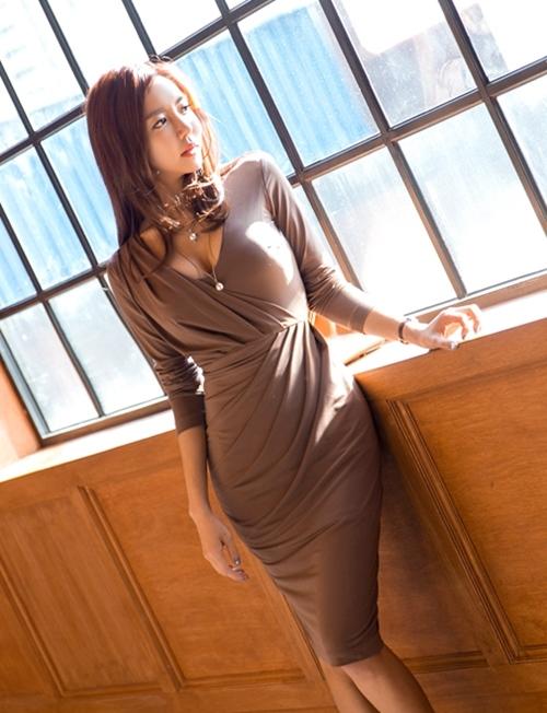 Những kiểu váy sexy khiến bạn quên khái niệm về mùa - 3