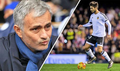 """Nhờ """"siêu cò"""" Mendes, MU và Mourinho sẽ đến với nhau - 1"""