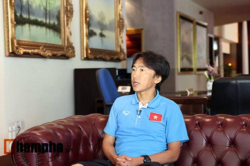 HLV Miura: Tin tôi đi, U23 VN sẽ gây bất ngờ lớn! - 2