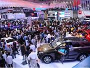 Ô tô - Xe máy - Toàn cảnh thị trường ô tô Việt năm 2015