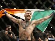 """Thể thao - """"Gã điên"""" UFC trở thành biểu tượng giới tính 2015"""