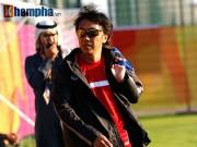 Bóng đá - Đội U-23 Việt Nam: Canh bạc của Miura