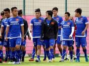Bóng đá - Bóng đá Việt Nam: Tinh thần Asiad và sức nóng Qatar