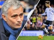 """Bóng đá - Nhờ """"siêu cò"""" Mendes, MU và Mourinho sẽ đến với nhau"""