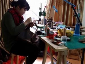 8X kiếm 50 triệu một tháng từ đồ handmade