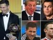 Những lá phiếu kỳ lạ ở Quả bóng vàng FIFA 2015