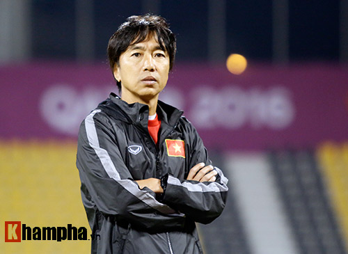 U23 Việt Nam: Công Phượng bất ngờ phải nghỉ tập - 2