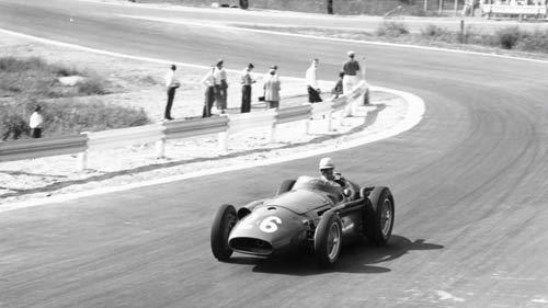 Huyền thoại F1 và những di sản để lại - 3