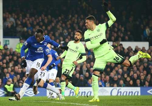Man City – Everton: Oan gia ngõ hẹp - 2