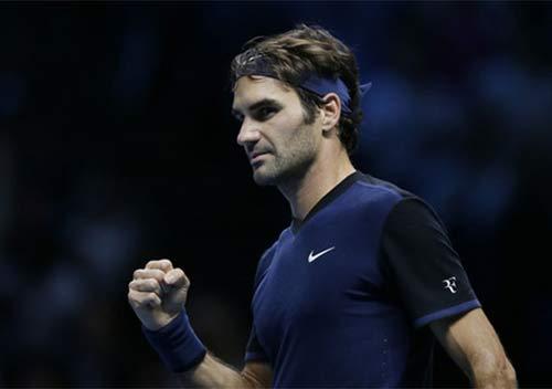 """Australian Open: Federer kêu gọi thu hẹp """"giàu nghèo"""" - 1"""