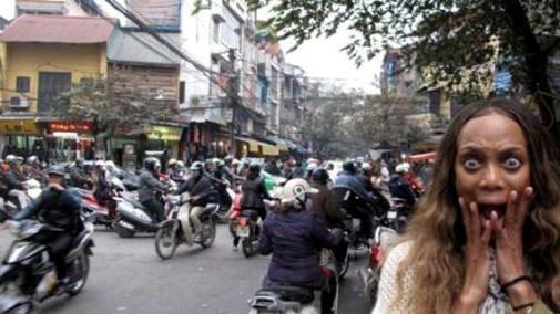 Sao ngoại 'ấn tượng' gì nhất khi đến Việt Nam? - 9