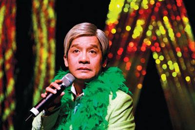 Chuyện đời 'ly kỳ' khó tin của nghệ sĩ hài Minh Nhí - 4