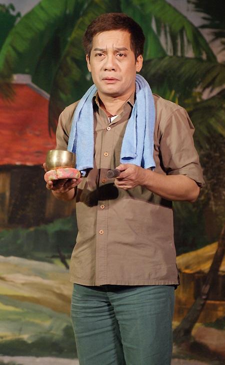 Chuyện đời 'ly kỳ' khó tin của nghệ sĩ hài Minh Nhí - 5