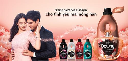 Gợi ý mùi hương lãng mạn đón xuân - 5