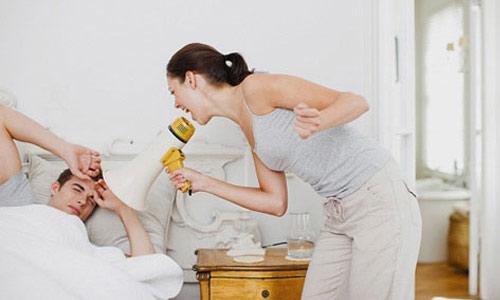Nghệ thuật giữ chồng của người phụ nữ thông minh - 2
