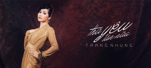 Trang Nhung khoe vóc dáng nóng bỏng dù đã 3 con - 5