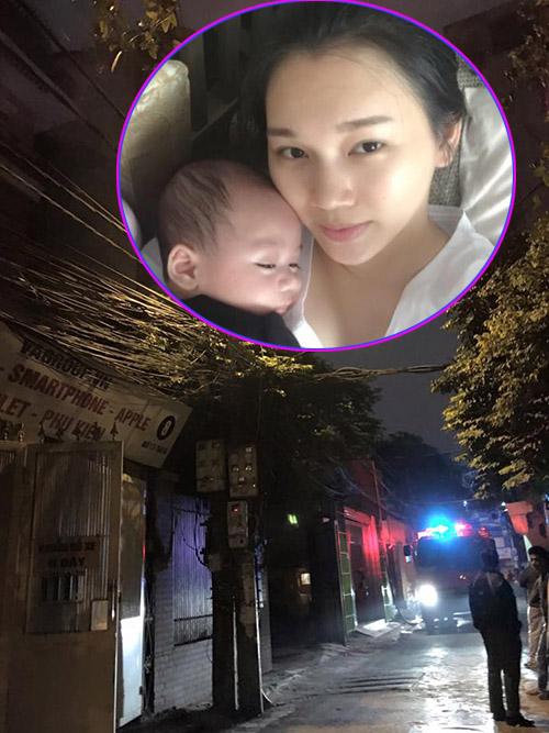 Facebook sao 13/1: Ngọc Thạch bị phen hú hồn lúc nửa đêm - 1