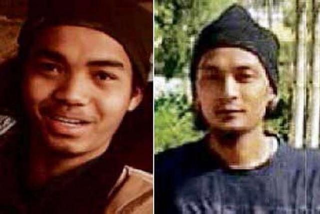Hiểm họa IS thánh chiến từ Malaysia - 1