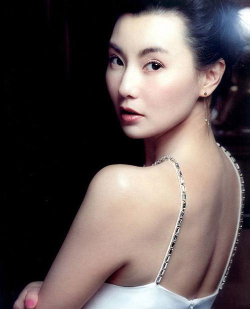 Đại mỹ nhân Hoa ngữ giữ vẻ đẹp mỹ miều bằng nước muối - 2