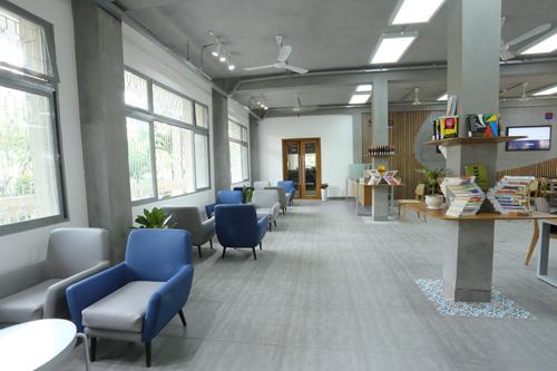 """S.hub: Địa điểm lý tưởng cho các bạn trẻ """"ưa"""" tự do - 2"""