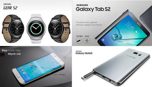 """Mua Samsung trúng """"xế sang tiền tỷ"""" tại Nhật Cường Mobile - 3"""