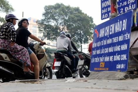 Sài Gòn đâu chỉ có khói bụi, kẹt xe, ngập nước - 10
