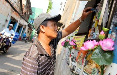 Sài Gòn đâu chỉ có khói bụi, kẹt xe, ngập nước - 11