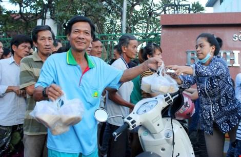 Sài Gòn đâu chỉ có khói bụi, kẹt xe, ngập nước - 4
