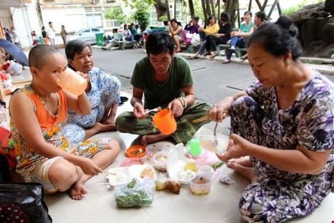 Sài Gòn đâu chỉ có khói bụi, kẹt xe, ngập nước - 6