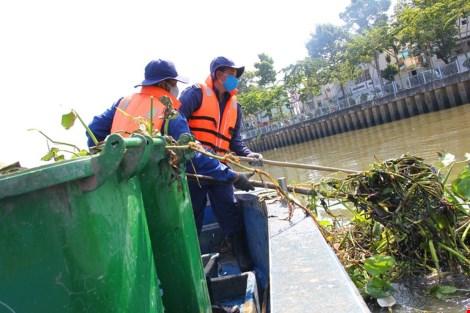 Sài Gòn đâu chỉ có khói bụi, kẹt xe, ngập nước - 8