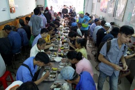 Sài Gòn đâu chỉ có khói bụi, kẹt xe, ngập nước - 9