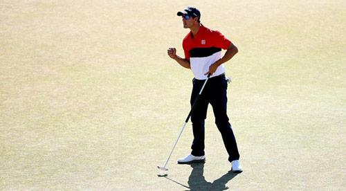 Golf 24/7: Spieth vượt Tiger Woods về thu nhập - 2