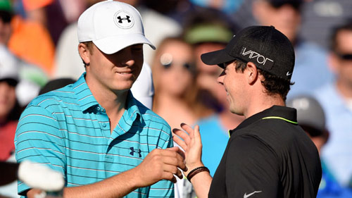 Golf 24/7: Spieth vượt Tiger Woods về thu nhập - 1
