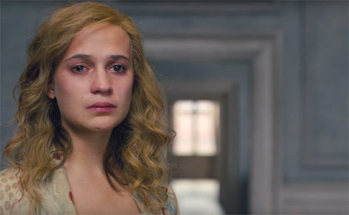 'Cô gái Đan Mạch': Chuyện tình dũng cảm nhất thế gian - 5